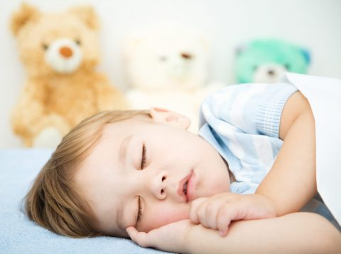 Unde doarme copilul tău?